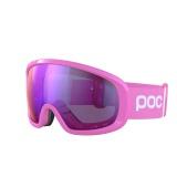 POC Fovea Mid Clarity Comp, Actinium Pink/Spektris Pink