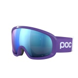 POC Fovea Mid Clarity Comp, Ametist Purple/Spektris Blue