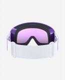 Lyžařské brýle POC Fovea Mid Clarity Comp, Ametist Purple/Spektris Blue, PC404098266ONE1