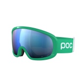 POC Fovea Mid Clarity Comp, Emerald Green/Spektris Blue