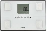 Analytická váha TANITA BC-401 s bluetooth, bílá