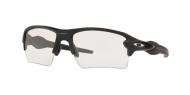 Brýle OAKLEY Flak 2.0 XL - Matte Black w/Clear, OO9188-9859