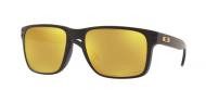 OAKLEY Holbrook XL - Matte Black w/Prizm 24K Polarized