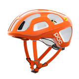 POC Octal MIPS 2021, Fluorescent Orange Avip