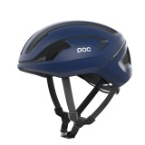 POC Omne Air Spin, Lead Blue Matt