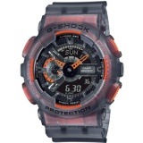 CASIO G-Shock GA 110LS-1A