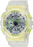 CASIO G-Shock GA 110LS-7A