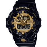 CASIO G-Shock GA 710GB-1Aer