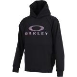 OAKLEY Enhance QD Fleece Hoody 11.0, Blackout