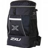 2XU Transition Bag, Black