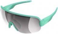 POC Aim Fluorite Green/Violet Silver Mirror VSI