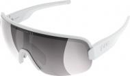 POC Aim Hydrogen White/Violet Silver Mirror VSI