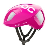 POC Ventral Spin, Fluorescent Pink Raceday
