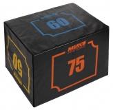 MERCO Plyo Box Cube plyometrický blok