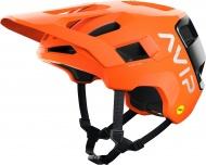 POC Kortal Race MIPS, Fluorescent Orange AVIP/Uranium Black Matt 2021