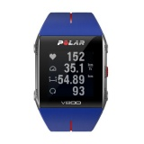 POLAR V800 GPS, Blue