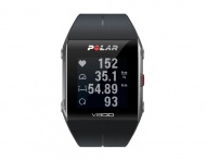 POLAR V800 GPS, Black