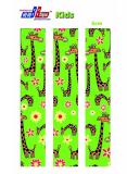 Kineziologický tejp BB Tape s designem žiraf - 5cmx5m