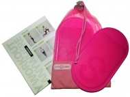 FitSlide Sexy Pink