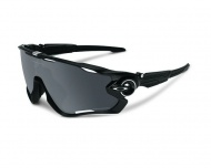 OAKLEY Jawbreaker - Polished Black/Black Iridium