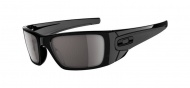 OAKLEY Fuel Cell - Polished Black/Warm Grey