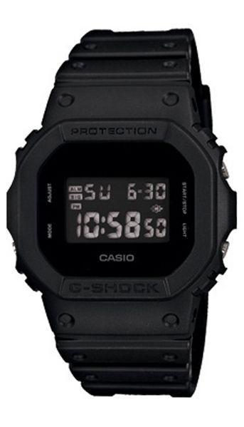 Hodinky CASIO G-Shock DW5600BB-1