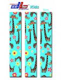 BB Tape s designem žiraf
