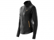 SKINS PLUS NCG Womens Warm Up Jacket - Black