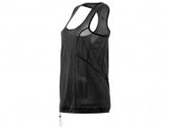 SKINS PLUS NCG Womens Revive Tank - Black