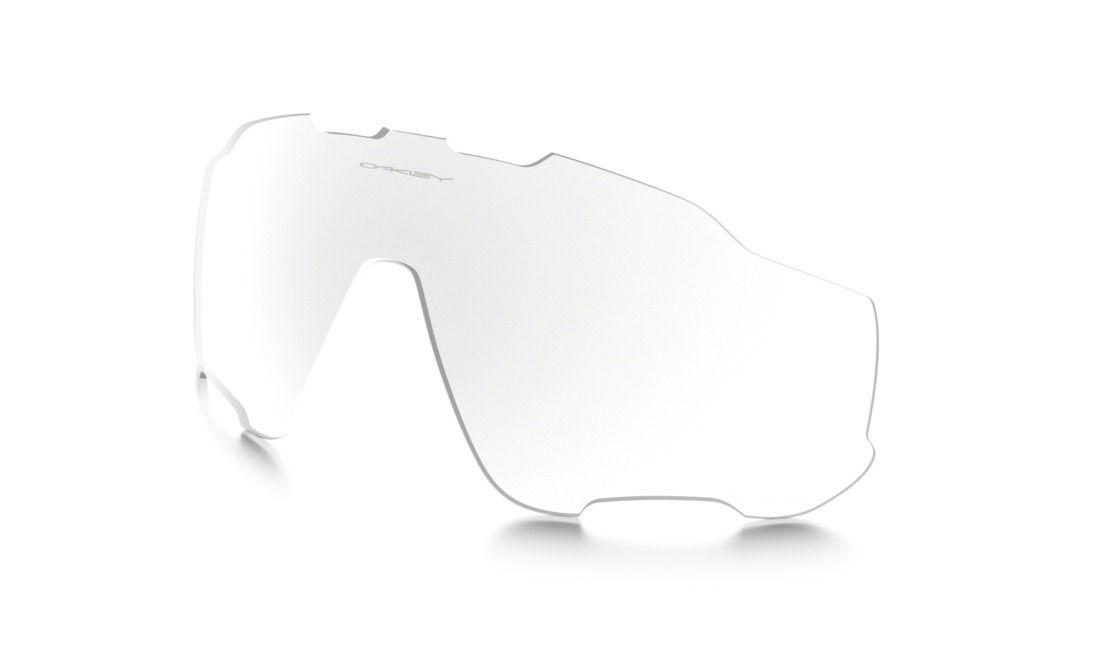 Oakley Jawbreaker čočka/zorník - Clear