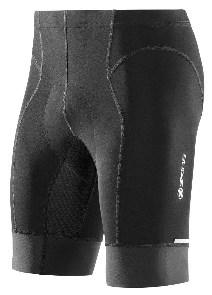 SKINS Cycle Mens Shorts Reflex - Black