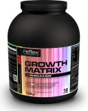 Reflex Nutrition Growth Martix, 1890g