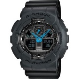 CASIO G-Shock GA 100C-8A
