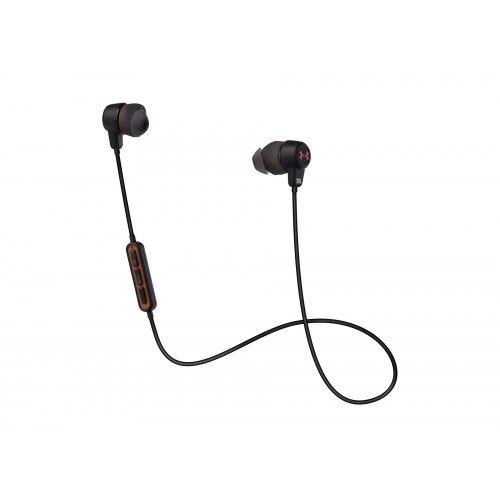 Sluchátka Under Armour wireless sluchátka - černá