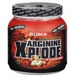 Weider, Arginine X-plode, NO systém, 500 g