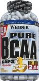 WEIDER, BCAA Pure Caps + Vit. B6, 270 kapslí