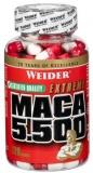 Weider, Maca 5.500, 120 kapslí