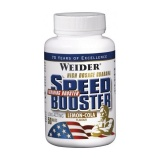 Weider, Speed Booster, 50 tablet